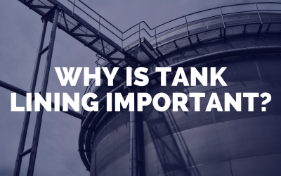 Why Is Tank Lining Important?
