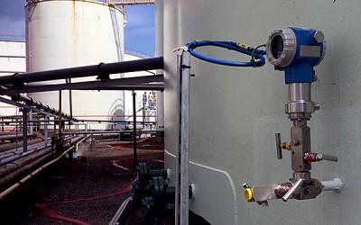 Abfad Ltd's HCL Tank Project Featured in Tank Storage Magazine