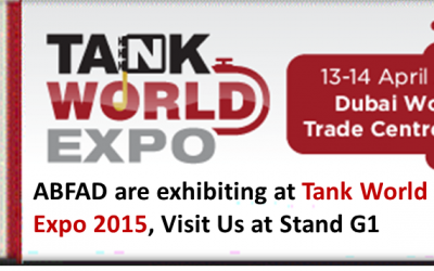 Tank World Expo Is Right Around The Corner!