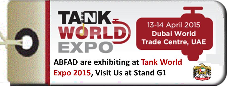 Tank World Expo Is Right Around The Corner!
