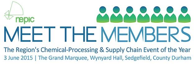 Meet The Members 2015