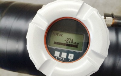Preventing Corrosion With Monitoring
